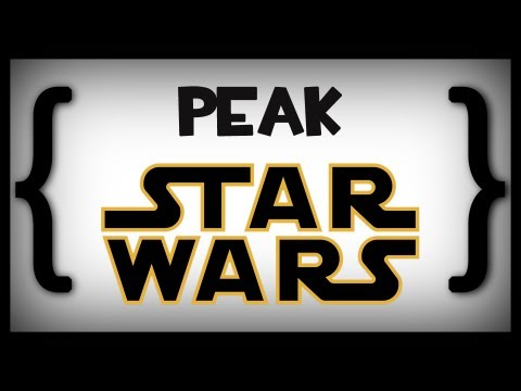 Errant Signal - Peak Star Wars