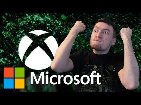 КРАТКО О E3 2018: Что показали на конференции Microsoft [Мнение]