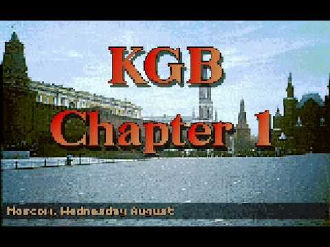 KGB Intro