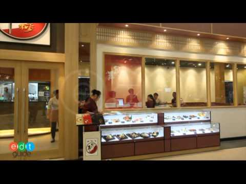 ภายนอกร้าน Shun No Mai Japanese Restaurant  Gateway Ekamai.mp4
