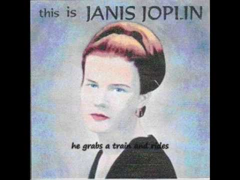 Janis Joplin - Train Rap With Bonnie Bramlett