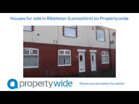 Houses for sale in Ribbleton (Lancashire) on Propertywide