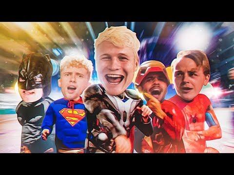 Kalvijn - Helden (Official Music Video)