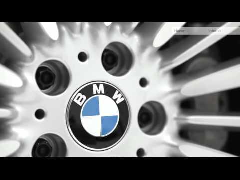 3 Series 2012 (BMW)