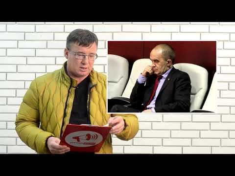 Сергей Еретнов о татарском языке