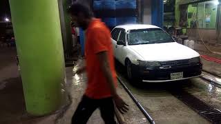 Automatic Car Wash (My Car)
