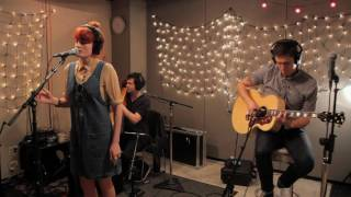 Download Lagu Florence and the Machine - Drumming Song (Live on KEXP) Gratis STAFABAND