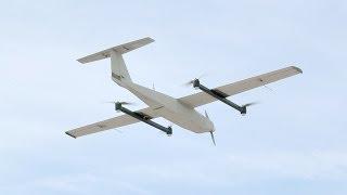 The Arcturus UAV JUMP™15 Electric