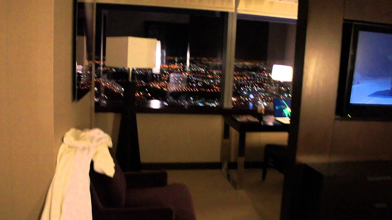 Vdara 2 Story 2 Bedroom Penthouse MTS YouTube