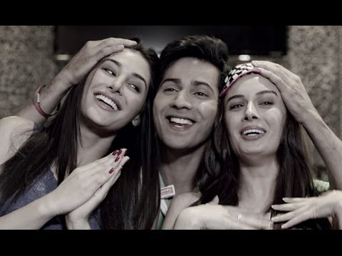 Varun Dhawan's Badtameez Style! - Main Tera Hero (Dialogue Promo 3)