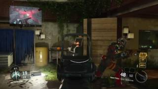Call of Duty®: Black Ops III buena racha XD