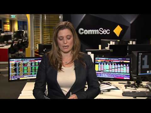 13th Feb 2014, CommSec US Mid-session Report: US mixed but Miners strong