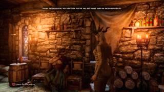 Dragon Age™: Inquisition-Iron Bull-Explaining things-female Qunari