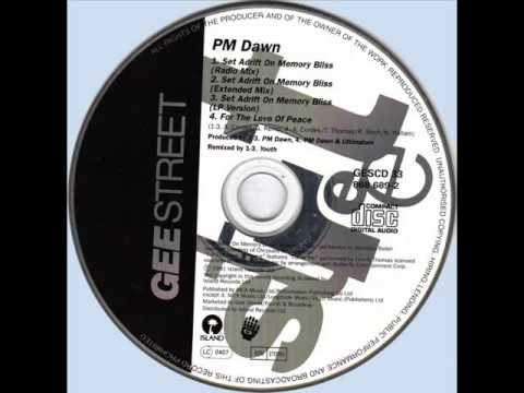 P.M. Dawn - Set Adrift On Memory Bliss (Extended Mix) HQ AUDIO