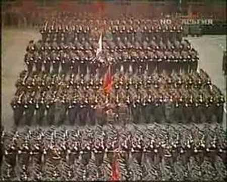 Red Army Hell March