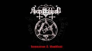 Watch Blood Damnation video