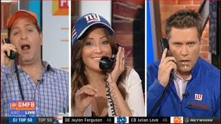 The Phone-Book Of Eli | Good Morning Football Today