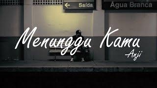 Anji - Menunggu Kamu Cover, Irfan Azis