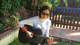 "Nina Nesbitt - ""Somebody Special""のギター弾き語り映像を公開 | Music info Clip"