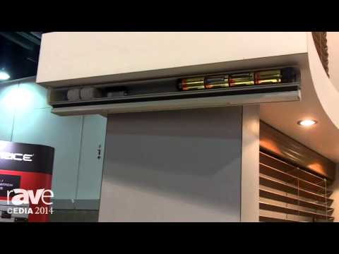 CEDIA 2014: QMotion Offers Manual Honeycomb Shade That Can Be Upgraded to Motorized Later