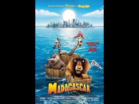 Madagascar - Movie Review