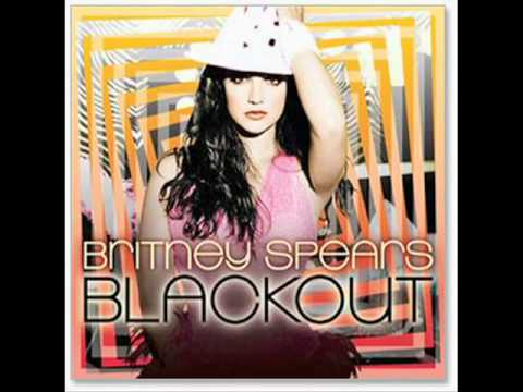 Britney Crazy Baby