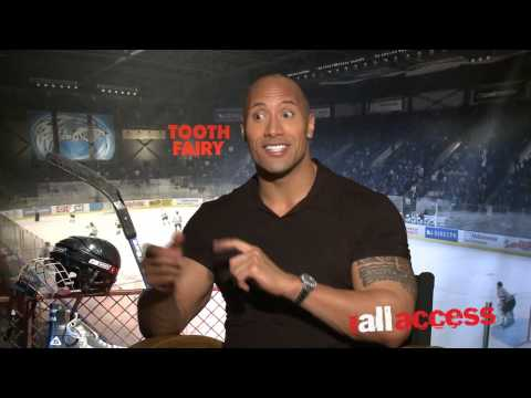 DWAYNE JOHNSON: BUILDING A ROCK-SOLID FOUNDATION