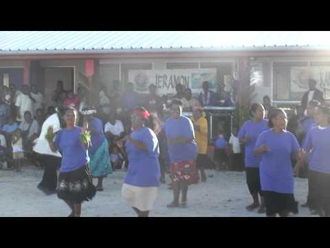 Kejeramon eo an Enewetak School