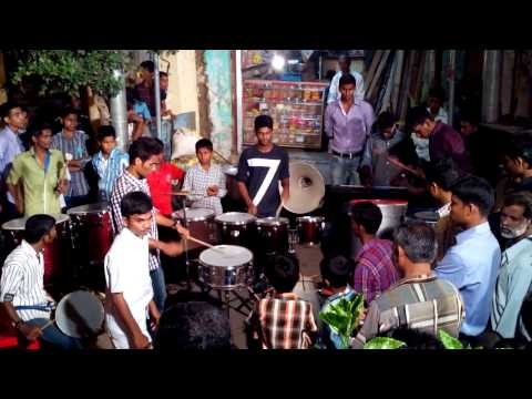 Shree Swami Samarth Banjo Group Bhandup (W) Deva Shree Ganesha...