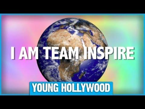 I Am Team Inspire