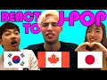 J-POP Reaction by Korean/Canadian/Japanese【三代目J Soul Brothers - J.S.B. LOVE】カナダ人と韓国人にJ-POP見せてみた MP3