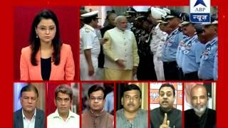 Questions raised on NDA & UPA