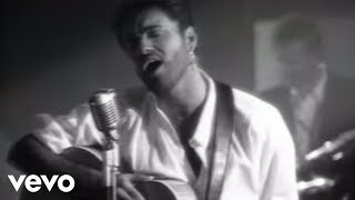 George Michael - Kissing A Fool (Remastered) (Official Video)