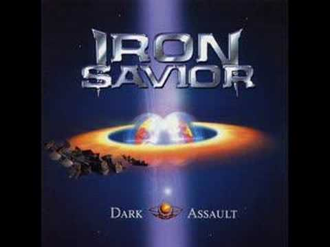 Iron Savior - Never Say Die
