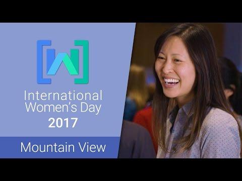 Women Techmakers Mountain View Summit 2017