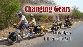 Changing Gears: A Book and Movie Trailer