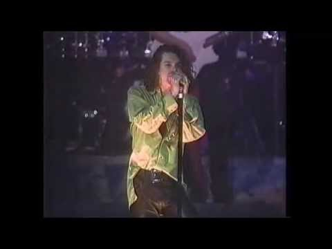 INXS - By My Side - Melbourne, May 1991