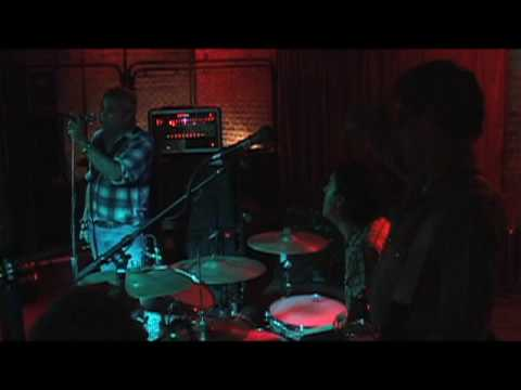 Downtown Brown - King of the Hill (Minutemen Cover) - opening for Mike Watt