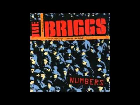 Briggs - Head Shrink, Dead Shrink