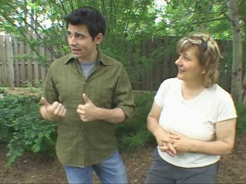 Curb Appeal featuring Landscaping Designer Jeff Spear of Spears Landscape (MN) Part 3