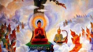 Buddham Saranam Gachami - Angulimal