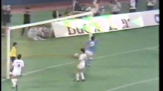 Friendly: NY Cosmos - Napoli (2-2) - 26/05/1982