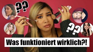 Welche Influencer Produkte funktionieren wirklich?! Beetique, Hati x Lov, Mrs Bella x BH l Kisu