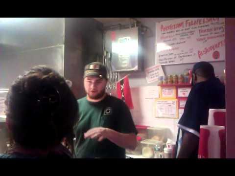 How DO we do falafel?