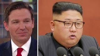 Rep. DeSantis on North Korea: Status quo isn