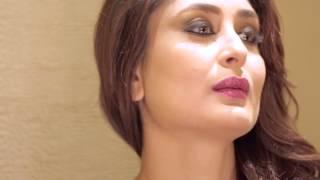 Kareena Kapoor - Lakme Fashion Week Winter Festive 14