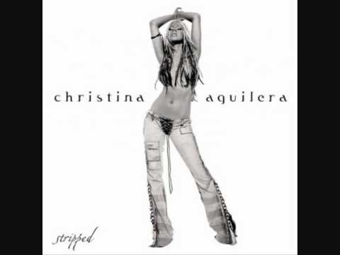Christina Aguilera - Keeping on Singin