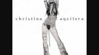 Watch Christina Aguilera Keep On Singin My Song video