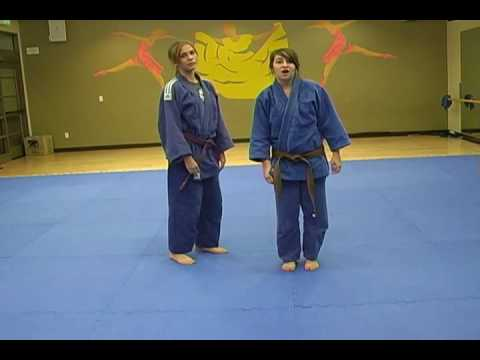 Advanced Judo Study - Kodokan Throws Image 1