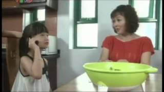 Cua so thuy tinh - Cửa sổ thủy tinh tập 105 - Tiệc trà của bé Tép
